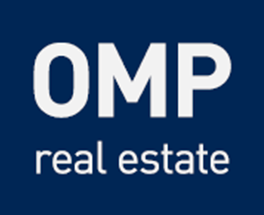 OMP Real Estate - logo
